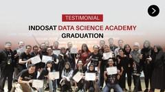 Corporate Training - PT Indosat Tbk | Testimonials