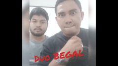 Cover lagu Bojo Galak Paling Hits 2018 by Duo BEGAL wkwkwk