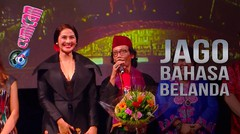Fasih Banget Maudy Beri Sambutan Pakai Bahasa Belanda