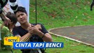 Astaga, Migo Alami Insiden Saat Duel dengan Angga | Cinta Tapi Benci - Episode 9