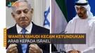 Wanita Yahudi Kecam Ketundukan Arab kepada Israel