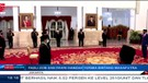 Presiden Berikan 53 Tanda Jasa dan Kehormatan