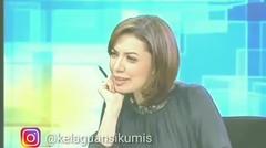 Mata Najwa - interview kang sayur , parodi!