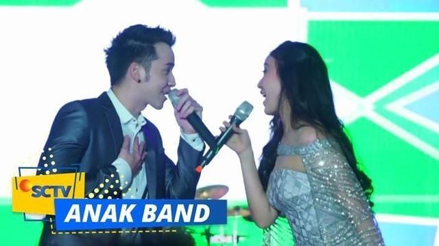 Syuting Bersama, Stefan dan Wilona Pacaran Lagi