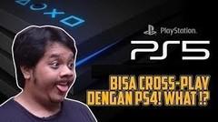 PS5 BISA CROSS-PLAY DENGAN PS4  - TAG BLAST