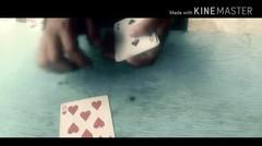 8 Card magic trick