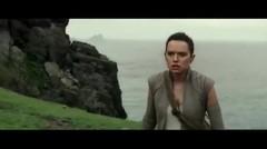 Trailer STAR WARS 8 - BB-9E Meets BB-8 (2017)