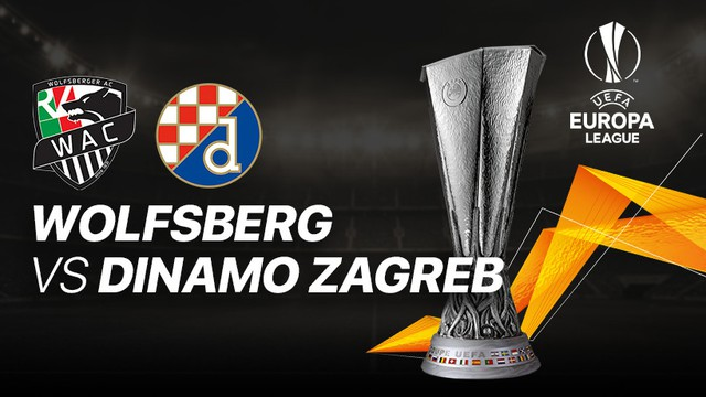 Streaming Full Match Wolfsberger Ac Vs Dinamo Zagreb I Uefa Europa League 2020 2021 Vidio Com