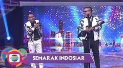 Kocak!!! Jarwo Dan Abdel Lawak Tengah Malam Bikin Kram Perut [Music Comedy] | Semarak Indosiar 2020
