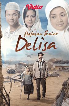 Hafalan Shalat Delisha