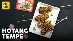 Resep Hotang Tempe