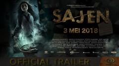SAJEN Official Trailer