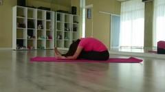 #YukYogaYuk Pemanasan Yoga