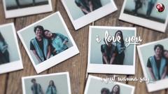 BADAI ROMANTIC PROJECT - Cinta Terpisah Sementara (Official Video Lyric)