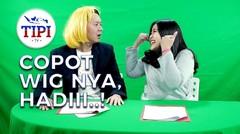 Masa Siaran Pake Wig, Sih! TIPI TV EPS 3