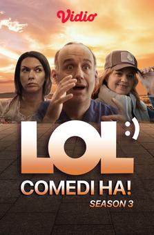 LOL - ComediHa! Season 3