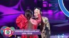OMG!!!! Mae Soimah Sweet Banget Lap Keringat Hari (Jambi) | Mini Konser [Kemenangan LIDA 2020]