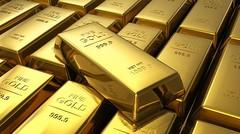 proses pembuatan emas blok