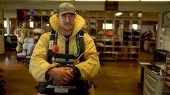 Smoke Jumpers: Pemadam Kebakaran Khusus Kebakaran Hutan