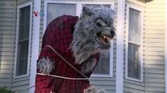 Dampak COVID pada Wisata Halloween Kota Penyihir Salem, Massachusetts