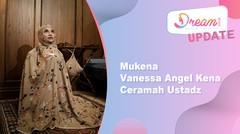 Mukena Vanessa Angel Kena Ceramah Ustadz