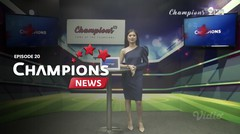 Champions News | Episode 20