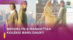 Koleksi Busana Muslim Baru Dari Dauky