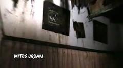 MITOS URBAN : Penampakan di Rumah Angker Cipinang