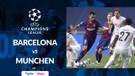 Sadis! Barcelona Dibantai Bayern Munchen Dengan Skor Telak 2-8