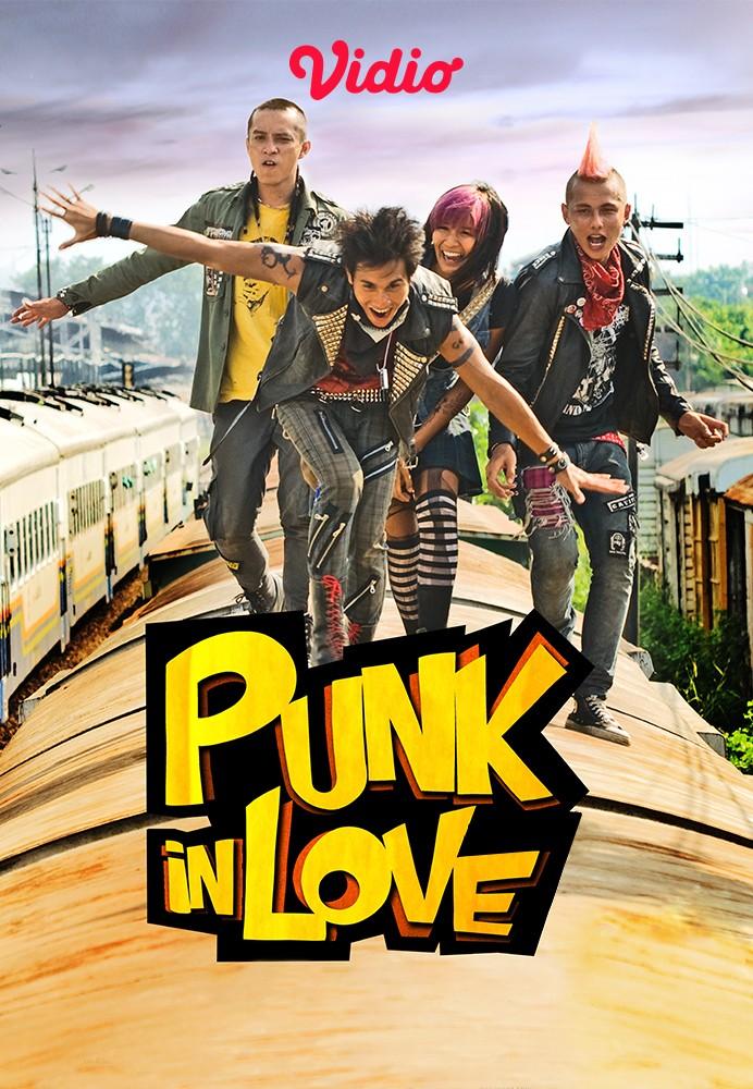 Punk In Love