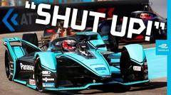 Best Team Radio- 2019 SAUDIA Diriyah E-Prix Round 2 - ABB FIA Formula E Championship