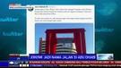 Jokowi Jadi Nama Jalan di Abu Dhabi Bentuk Penghormatan Bagi Indonesia