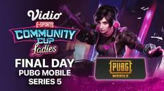 PUBG Mobile Series 5 - FINAL DAY