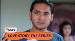 Kelewatan! Kenapa Ken Bicara Kasar ke Zidan? | Love Story The Series - Episode 379