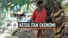 Kesulitan Ekonomi, Pasutri Lansia Tinggal di Kandang Ayam