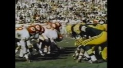 Super Bowl 1 Highlights - Packers vs Chiefs