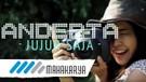 ANDERTA - Jujur Saja (Official Music Video)
