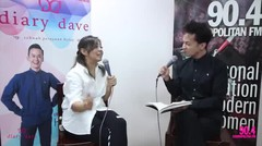 Diary Dave with Rachel Octavia - Kenal Lebih Jauh Tentang Attitude