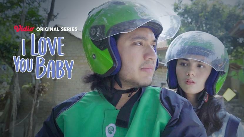 Streaming I Love You Baby Episode 3 Original Series Vidio