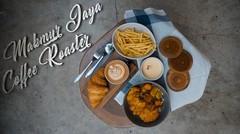 Makmur Jaya Coffee Roaster | selerakita