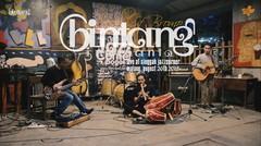 """LIVE - Bintang Indrianto """"NO TEARS"""" Feat Ronal Lisand  & Freza at Singgah Jazzcorner Malang"""