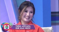 Patricia Mayoree Katanya Crazy Rich Surabaya..Diaminin Saja! [TUKUL ONE MAN SHOW]