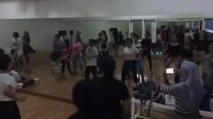 Dance Keren Binggo