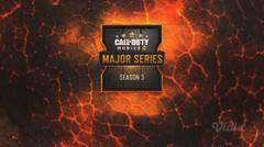 Garena Call of Duty Mobile Major Series Season 3 | Playoffs Day 1