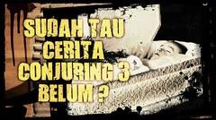 The Conjuring 3 Kisah Nyata Film Menurut Sutradara James Wan
