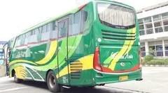 Libur Maulid, Diprediksi Akan Terjadi Kenaikan Penumpang Bus