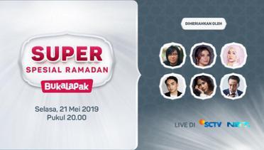 Live Streaming - Super Spesial Ramadan Bukalapak