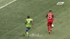 Seattle Sounders 0-1 Real Salt Lake | MLS | Highlight Pertandingan