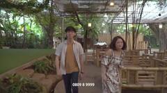 NOSTALGIA LAGU IKLAN LEGENDARIS - PART 2 - Feat. Yessiel Trivena, Saung Angklung Udjo