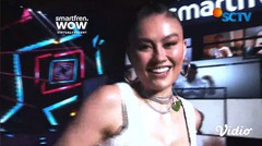 Energic! Agnes Mo - Nanana Live on smartfren WOW Virtual Concert